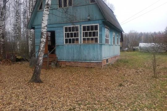 Коттедж, 80 м2, деревня Васютино Васютино д, Горьковское шоссе