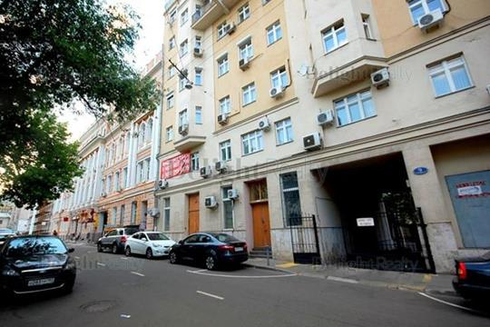 3-комнатная квартира, 130 м<sup>2</sup>, 7 этаж