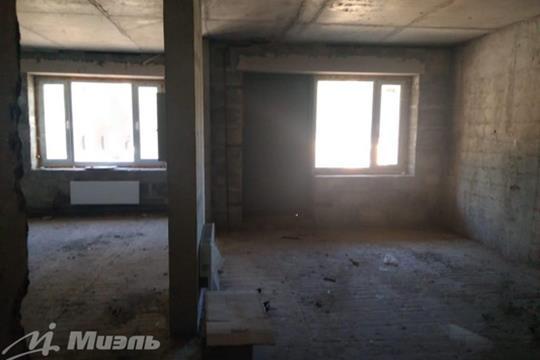 Офис, 61.6 м<sup>2</sup>, класс B