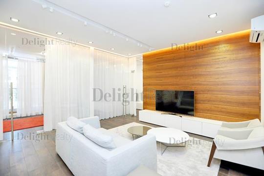 3-комнатная квартира, 115 м<sup>2</sup>, 6 этаж