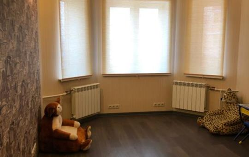 3-комнатная квартира, 91 м<sup>2</sup>, 5 этаж