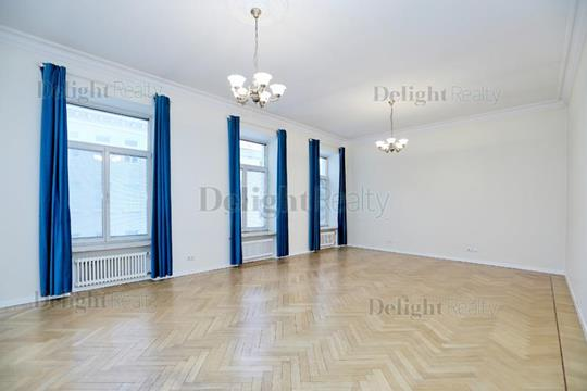 4-комн квартира, 220 м2, 5 этаж
