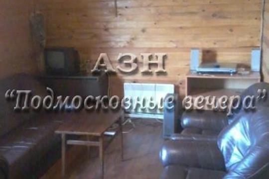 Коттедж, 300 м2, деревня Ледово  , Щелковское шоссе