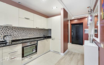 2-комнатная квартира, 40 м<sup>2</sup>, 3 этаж