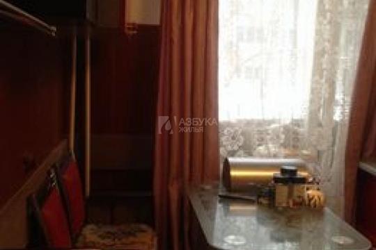 1-комнатная квартира, 37 м<sup>2</sup>, 1 этаж