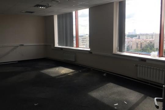 Офис, 41380 м<sup>2</sup>, класс A