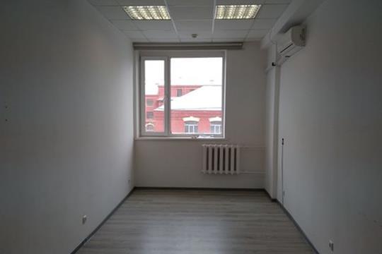 Офис, 38.2 м2, класс B