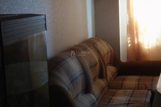 1-комнатная квартира, 53 м<sup>2</sup>, 14 этаж