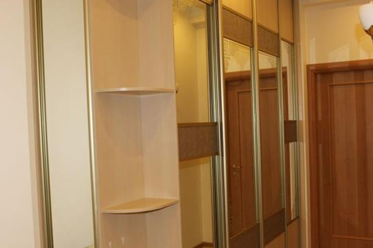 2-комнатная квартира, 52 м<sup>2</sup>, 5 этаж