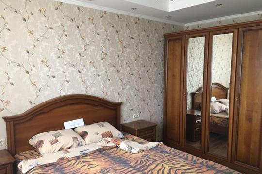 3-комнатная квартира, 75 м2, 12 этаж