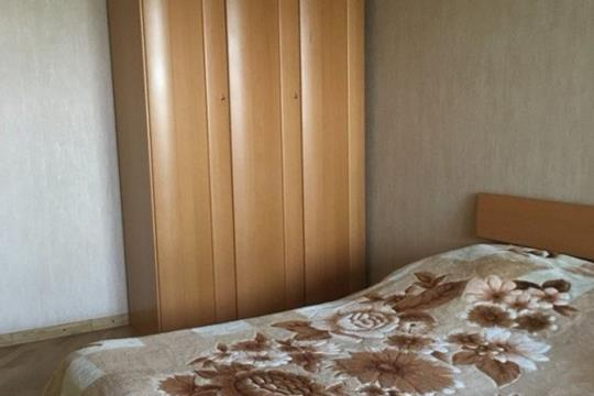 3-комнатная квартира, 66 м<sup>2</sup>, 16 этаж
