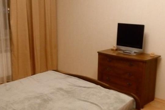 1-комнатная квартира, 38 м<sup>2</sup>, 11 этаж