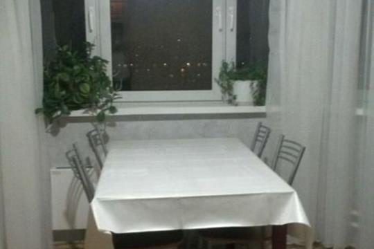 2-комнатная квартира, 52 м<sup>2</sup>, 13 этаж