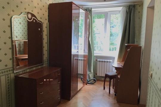 2-комнатная квартира, 48 м2, 2 этаж