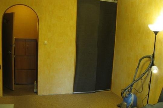 1-комнатная квартира, 35 м2, 1 этаж
