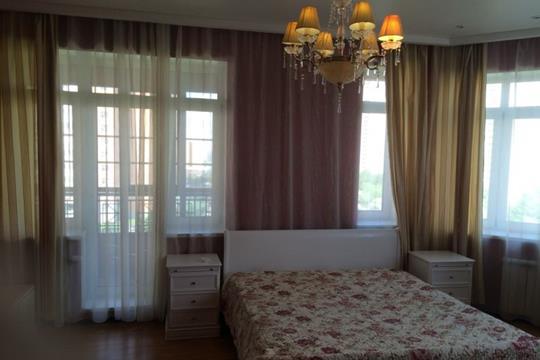 3-комнатная квартира, 55 м<sup>2</sup>, 6 этаж