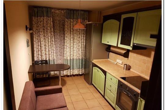 2-комнатная квартира, 52 м<sup>2</sup>, 2 этаж