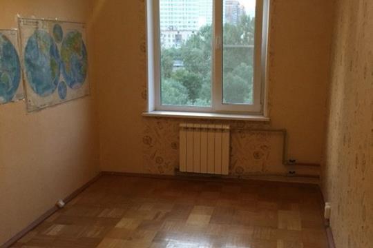 3-комнатная квартира, 64 м2, 8 этаж