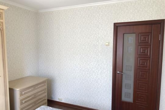 2-комнатная квартира, 55 м2, 10 этаж