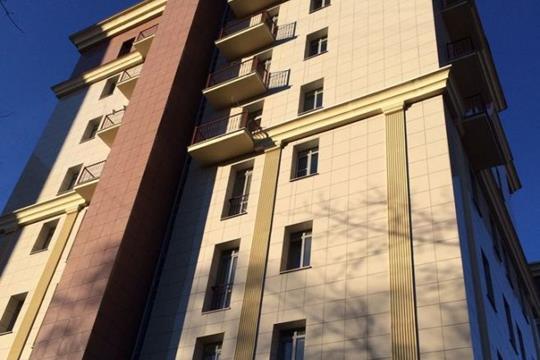 2-комн квартира, 55 м2, 6 этаж
