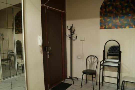 3-комнатная квартира, 64 м<sup>2</sup>, 2 этаж