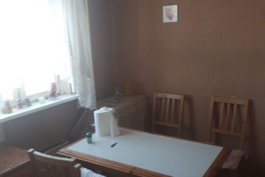 3-комнатная квартира, 64 м<sup>2</sup>, 13 этаж