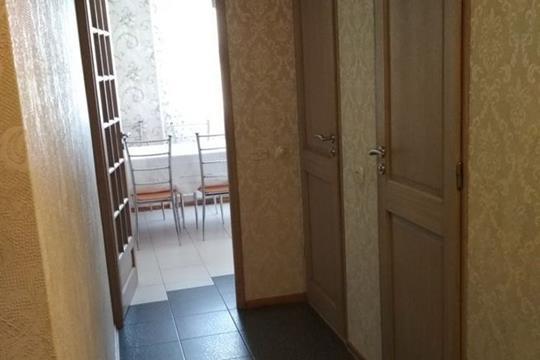 3-комнатная квартира, 66 м<sup>2</sup>, 12 этаж