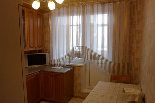 3-комн квартира, 64 м2, 10 этаж