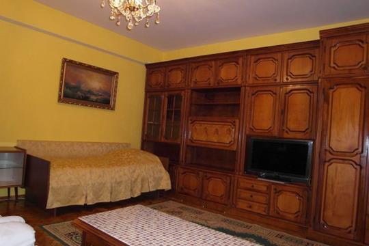 2-комнатная квартира, 55 м<sup>2</sup>, 15 этаж
