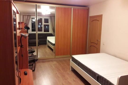 1-комнатная квартира, 35 м<sup>2</sup>, 3 этаж