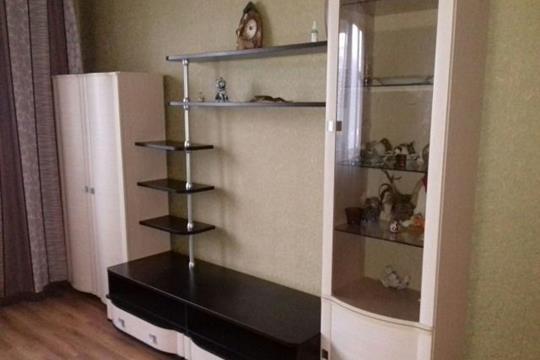3-комнатная квартира, 58 м<sup>2</sup>, 2 этаж