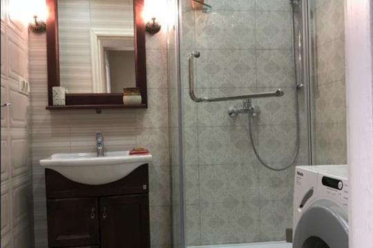 1-комнатная квартира, 36 м<sup>2</sup>, 2 этаж