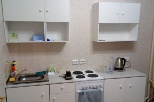 1-комнатная квартира, 36 м<sup>2</sup>, 1 этаж