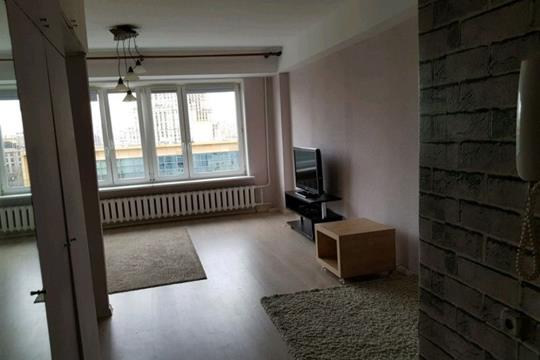 2-комнатная квартира, 51 м<sup>2</sup>, 12 этаж