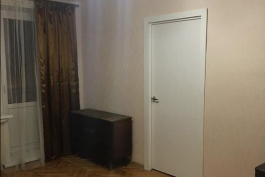 2-комнатная квартира, 53 м2, 4 этаж