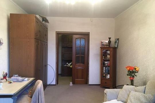 3-комнатная квартира, 72 м<sup>2</sup>, 5 этаж