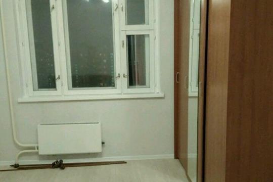 2-комнатная квартира, 50 м<sup>2</sup>, 17 этаж