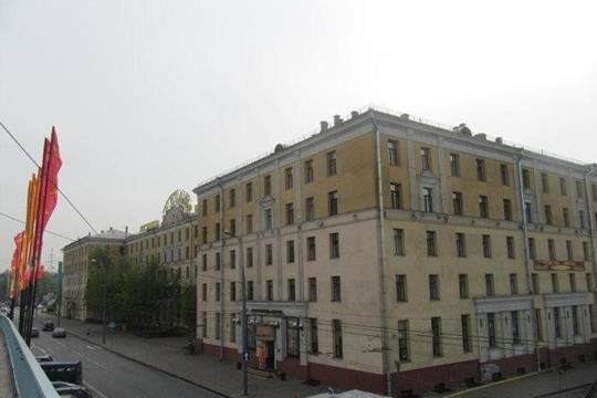 2-комнатная квартира, 50 м<sup>2</sup>, 1 этаж