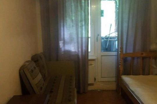 3-комнатная квартира, 56 м<sup>2</sup>, 2 этаж