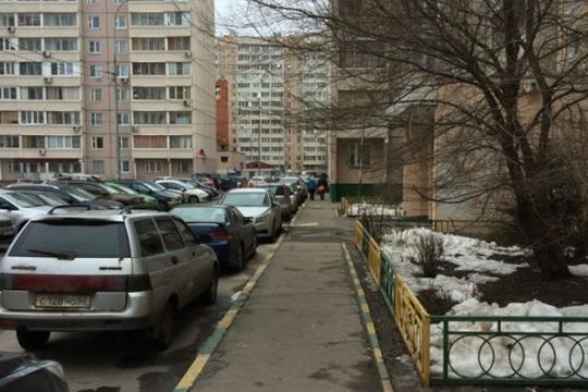 1-комнатная квартира, 36 м<sup>2</sup>, 3 этаж