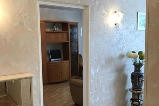 1-комнатная квартира, 36 м<sup>2</sup>, 10 этаж