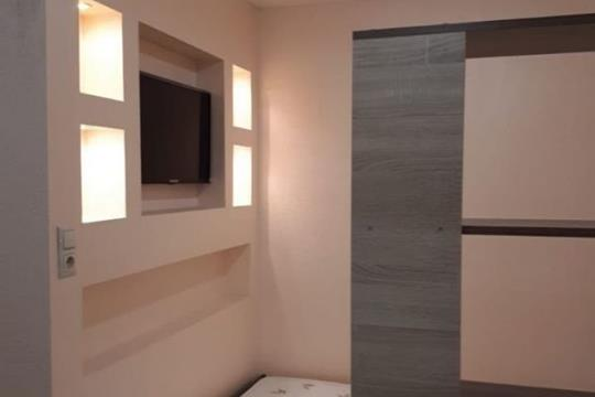 1-комнатная квартира, 36 м<sup>2</sup>, 5 этаж