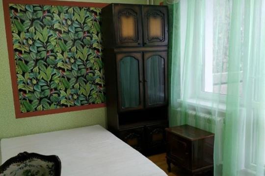 3-комнатная квартира, 68 м<sup>2</sup>, 13 этаж