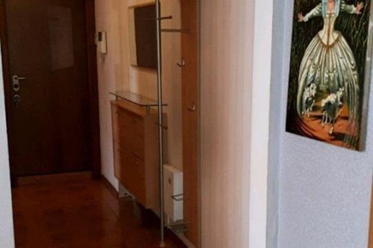 3-комн квартира, 58 м2, 6 этаж