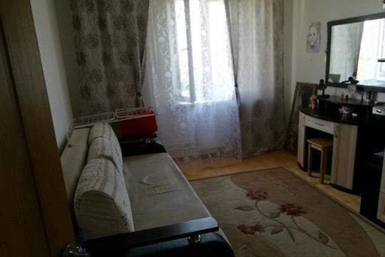 3-комнатная квартира, 57 м<sup>2</sup>, 11 этаж