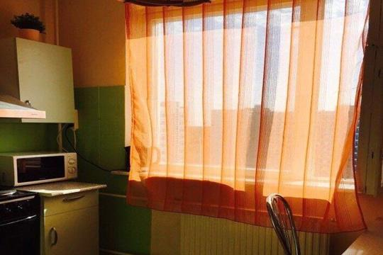 1-комнатная квартира, 35 м<sup>2</sup>, 15 этаж
