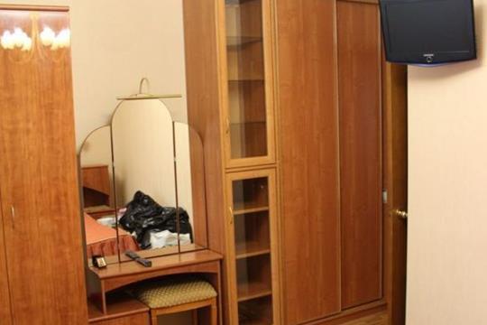 3-комнатная квартира, 72 м<sup>2</sup>, 13 этаж