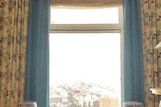 2-комнатная квартира, 52 м2, 25 этаж