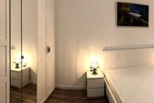 2-комнатная квартира, 52 м2, 3 этаж