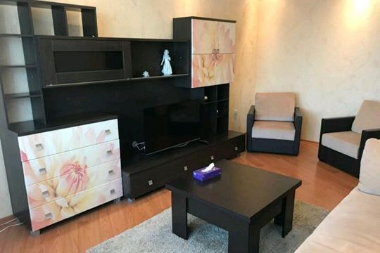 2-комнатная квартира, 55 м<sup>2</sup>, 16 этаж